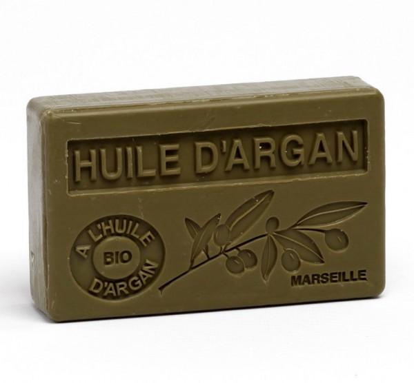 Bio-Arganöl Seife Huile D'Argan (Arganöl) - 100g