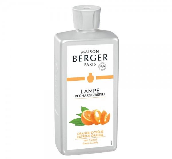 Lampe Berger Duft Fruchtige Orange (Orange Extrême) - 500 ml