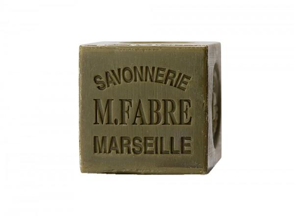 Marius Fabre Savon de Marseille Olivenölseife Seifenblock Seife Vegan 200g