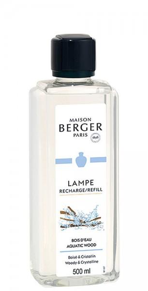 Maison Berger Duft Frisches Treibholz (Bois d'Eau) - 500 ml