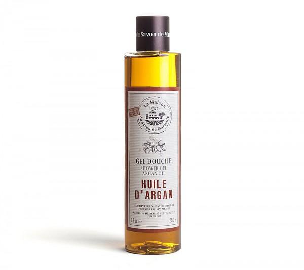 Provence Duschgel Huile D'Argan (Arganöl) 250ml