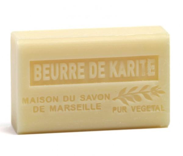 Provence Seife Beurre de Karite (Sheabutter) - Karité 125g
