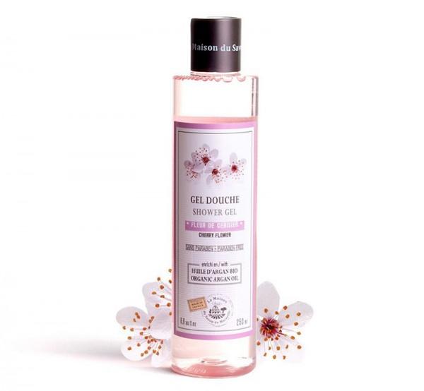 Provence Duschgel Fleur De Cerisier (Kirschblüte) 250ml