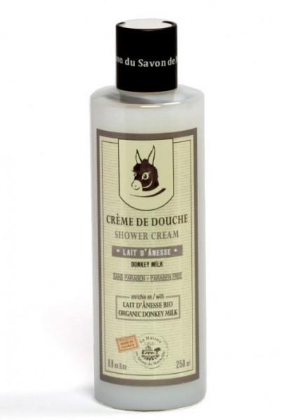 Provence Duschcreme Duschgel Lait D'Anesse (Eselsmilch) 250ml