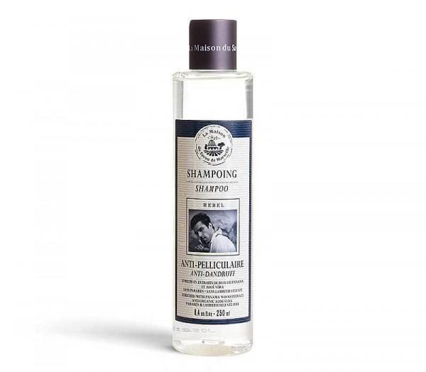 Provence Anti-Schuppen Shampoo Rebel Anti-Pelliculaire - for Men 250ml