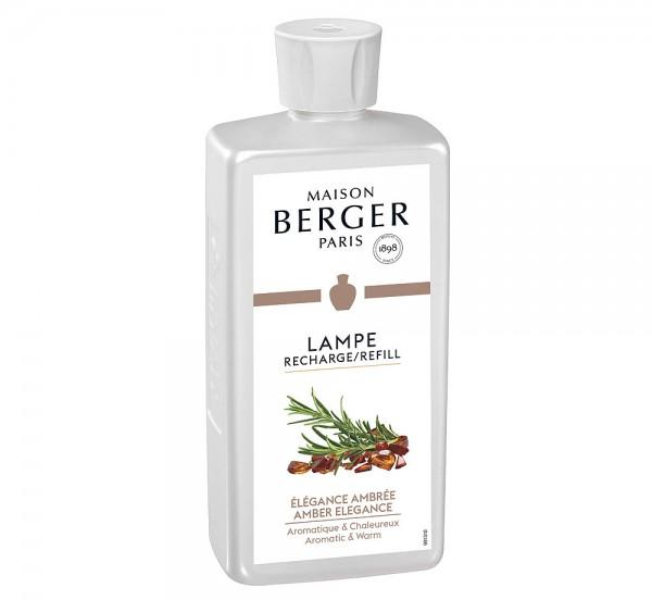 Maison Berger Duft Eleganter Amber (Élégance Ambrée) - 500 ml