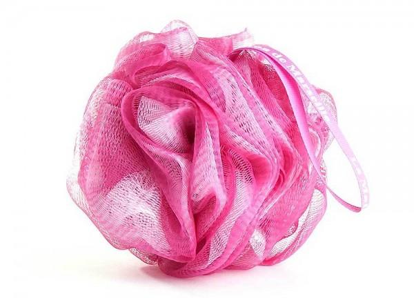 Duschblume Fleur de Douche Rose Duschschwamm Badeschwamm 12cm