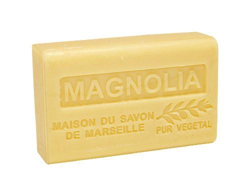 Provence Seife Magnolia (Magnolie) - Karité 125g