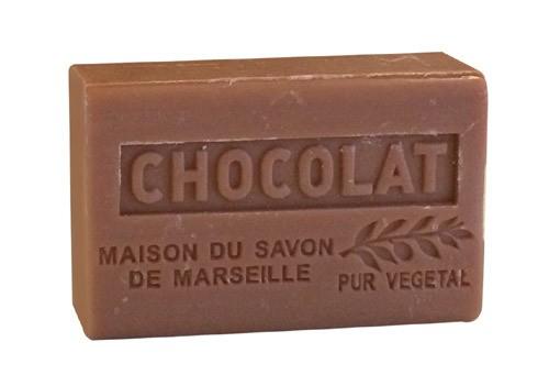 Provence Seife Chocolat - Karité 125g