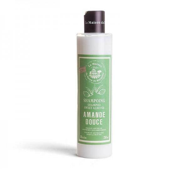 Provence Shampoo Amande Douce (Süße Mandel) mit Aloe Vera 250ml