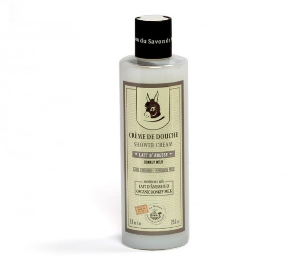 Provence Duschcreme Duschgel Lait D'Anesse (Eselsmilch) 250ml