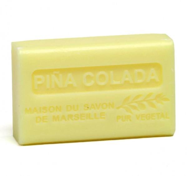 Provence Seife Pina Colada - Karité (Sheabutter) 125g