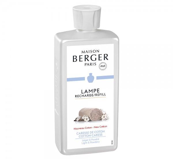 Maison Berger Duft Zarte Baumwollblüte (Caresse de Coton) - 500 ml
