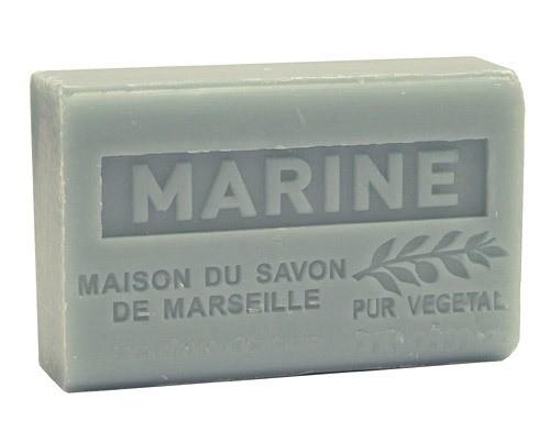 Provence Seife Marine (Meeresbrise) - Karité 125g