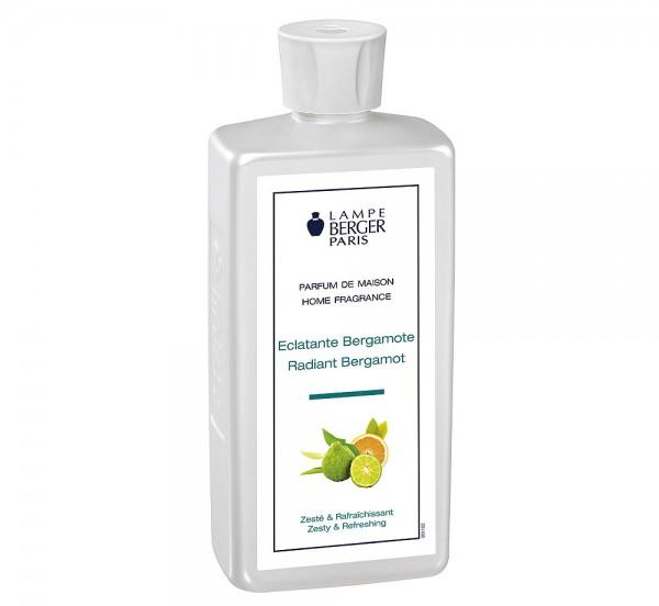 Lampe Berger Duft Fruchtige Bergamotte (Eclatante Bergamote) - 500 ml