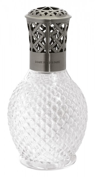 Maison Berger Duftlampe Originelle Klar Glas 310ml