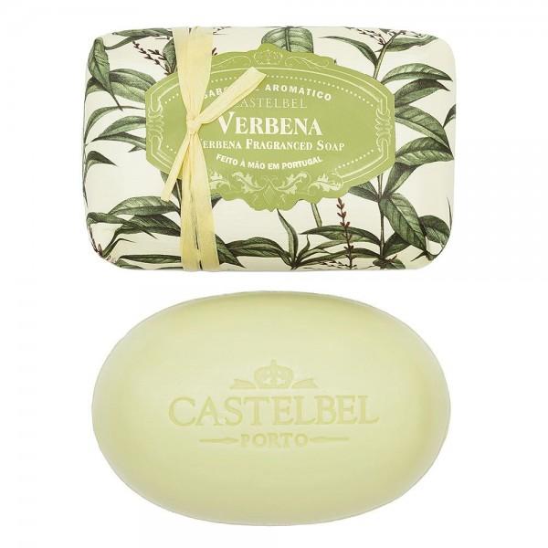 Castelbel Ambiente Seife Verbena (Eisenkraut) Olivenöl-Seife - 150g