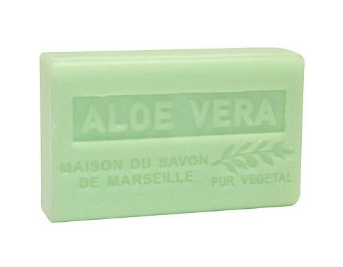 Provence Seife Aloe Vera - Karité 125g