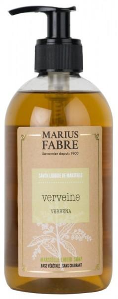 Marius Fabre Flüssigseife Eisenkraut (Verveine) mit Bio-Olivenöl 400ml