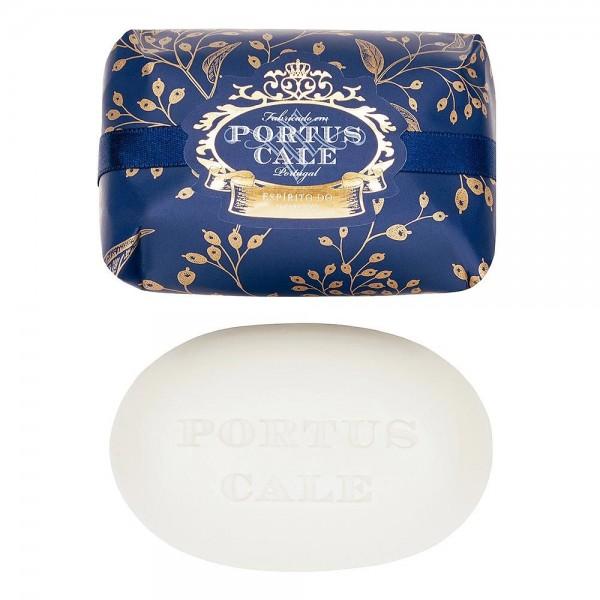 Castelbel Portus Cale Seife Festive Blue Olivenöl-Seife - 150g