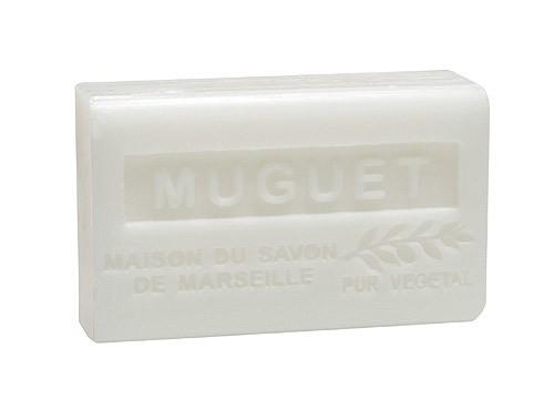 Provence Seife Muguet (Maiglöckchen) - Karité 125g