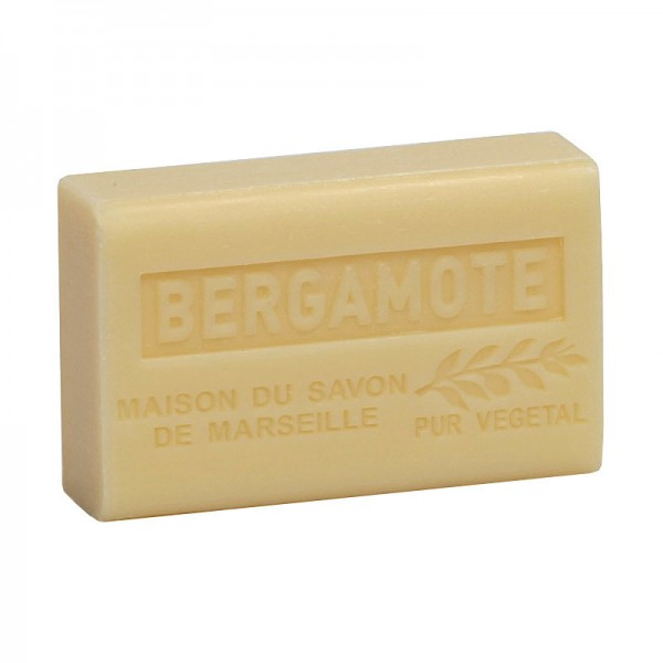 Provence Seife Bergamotte - Karité 125g