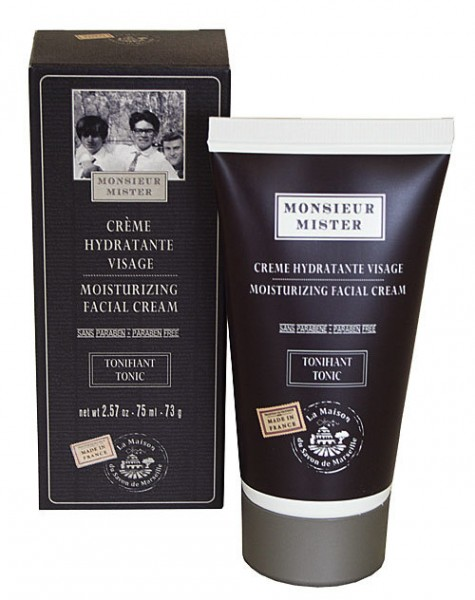 Französische Feuchtigkeitscreme Crème Hydratant Visage 75 ml