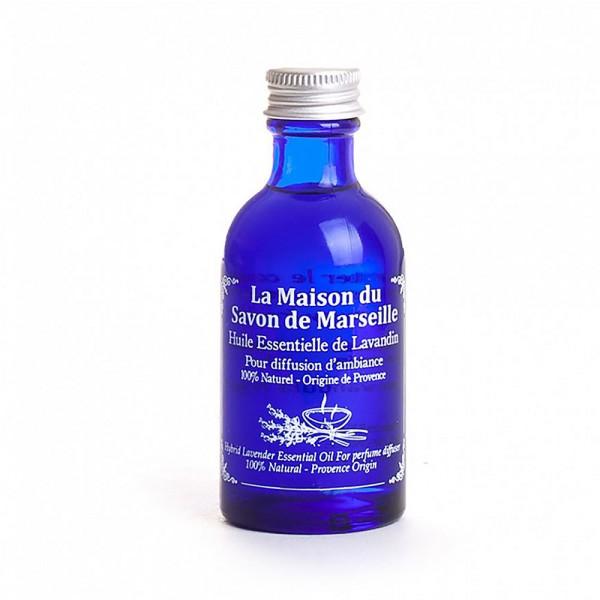 Lavendelöl Provence-Lavendel 100% naturreines ätherisches Öl 15ml
