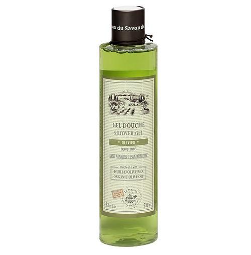 Provence Duschgel Huile D'Olive (Olivenöl) 250ml