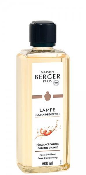 Maison Berger Duft Sprudelnde Lebensfreude (Petillance Exquise) - 500 ml