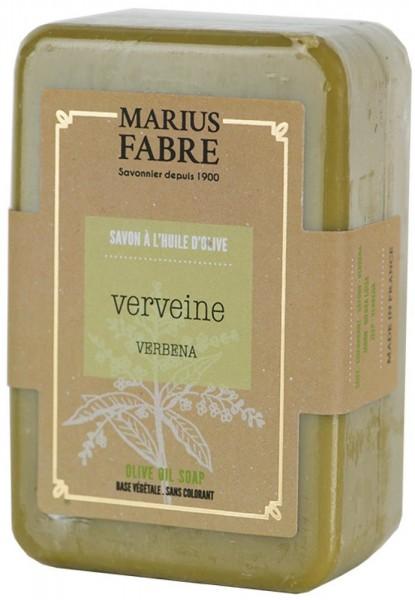 Marius Fabre Seife Eisenkraut (Verveine à l`huile d`olive) Shea-Butter 150g