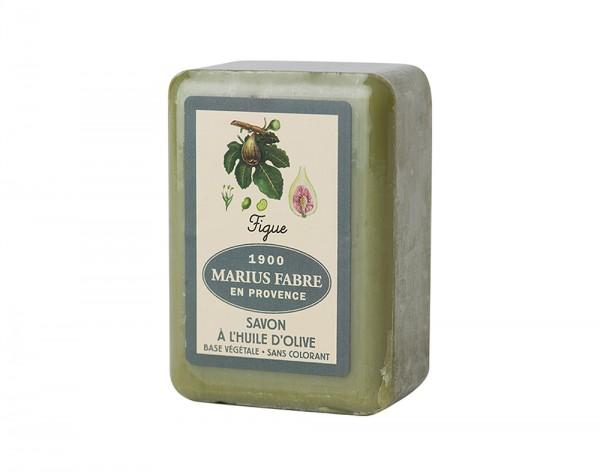 Marius Fabre Bio-Olivenöl Seife Feige (Figue) Shea-Butter - 150g