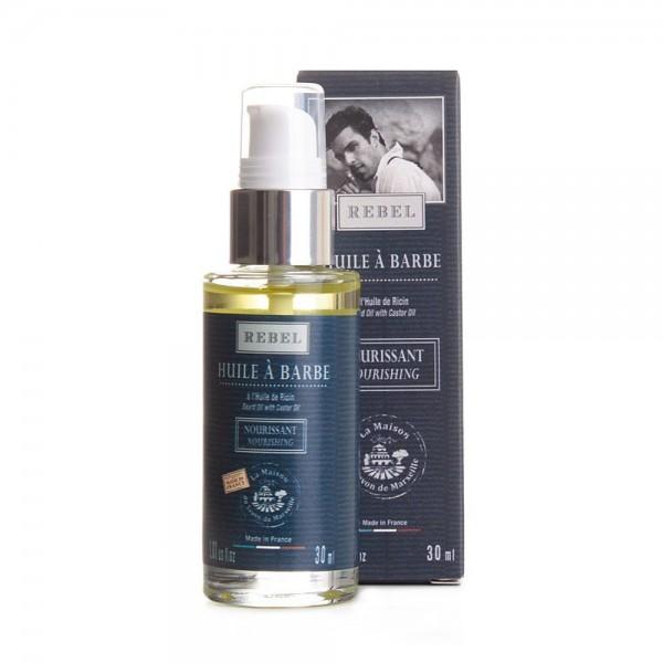 Provence Bartöl Pflegendes Öl für Glanz und Weichheit 30ml