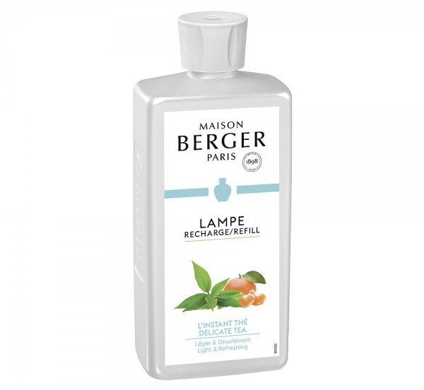 Lampe Berger Duft Delikater Tee (L`Instant Thè) - 500 ml