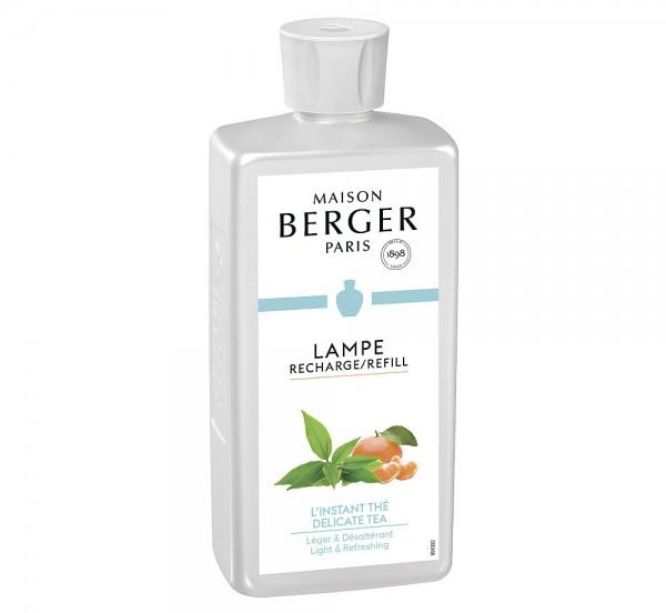 Lampe Berger Duft Delikater Tee (L`Instant Thè) - 500 ml
