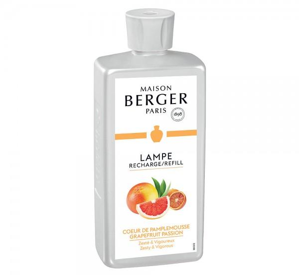 Maison Berger Duft Pampelmuse (Cœur de Pamplemousse) - 500 ml