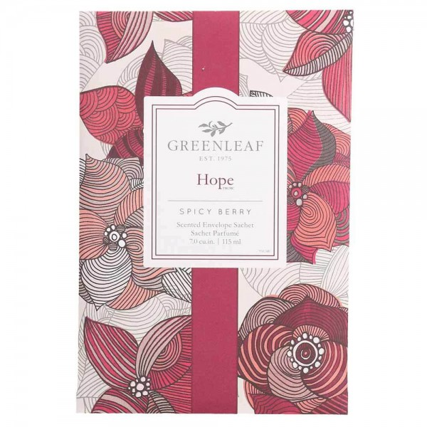 Greenleaf Duft Sachet Large - Hope - Duftsäckchen