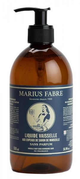 Marius Fabre Savon de Marseille Geschirrspülmittel 500ml
