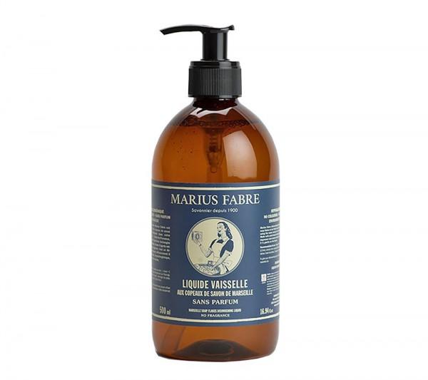 Marius Fabre Savon de Marseille Geschirrspülmittel 500ml - ohne Palmöl