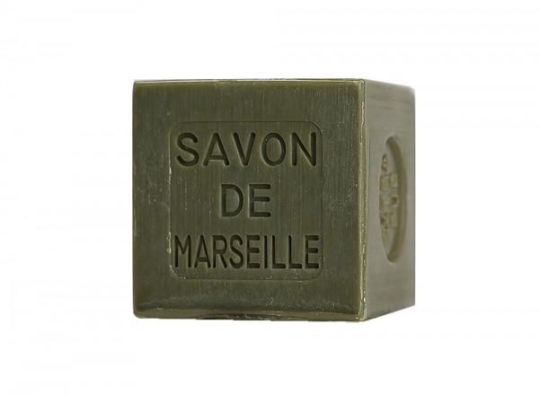 Marius Fabre Savon de Marseille Olivenölseife Seifenblock Seife 400g