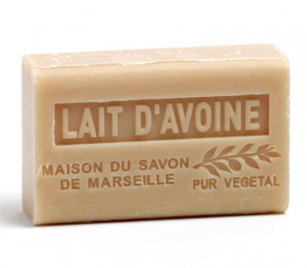 Provence Seife Lait D'Avoine (Hafer) - Karité 125g
