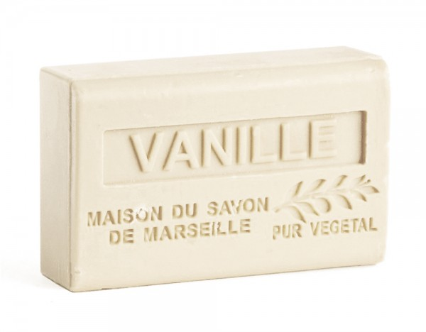 Provence Seife Vanille - Karité 125g