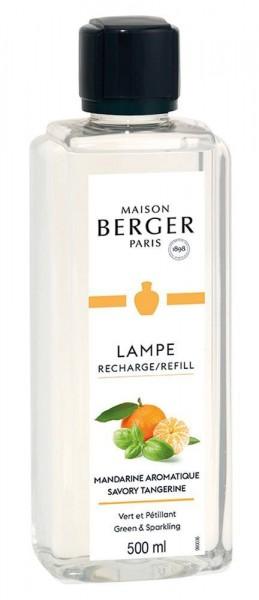 Maison Berger Duft Spritzige Mandarine (Mandarine Aromatique) - 500 ml