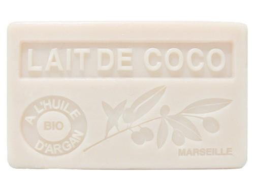 Bio-Arganöl Seife Coco (Kokosnuss) - 100g