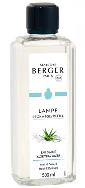 Maison Berger Duft Frische der Aloe Vera (Eau d'Aloé) - 500 ml