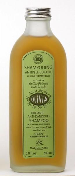 Marius Fabre Antischuppen-Shampoo Olivia Bio 230ml