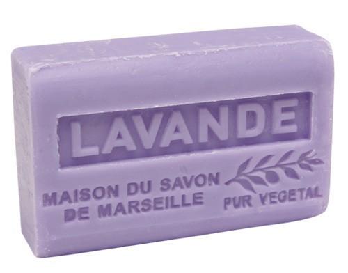 Provence Seife Lavande (Lavendel) - Karité 125g
