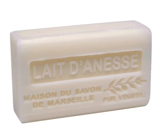 Provence Seife Lait D'Anesse (Eselsmilch) - Karité 125g