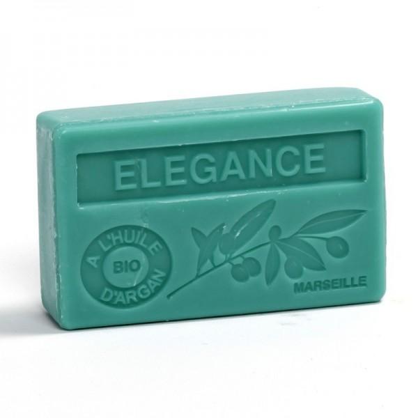 Bio-Arganöl Seife Elegance - 100g