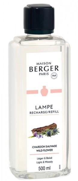 Maison Berger Duft Wilde Distelblüte (Chardon Sauvage) - 500 ml
